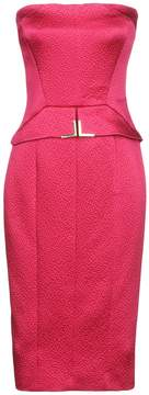 Amanda Wakeley Knee-length dresses