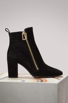 Roger Vivier New Polly boots