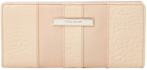 Cole Haan Men's Pebble Slimfold Wallet