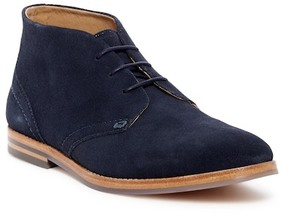 H By Hudson Houghton Suede Chukka Boot