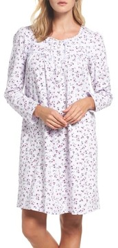 Eileen West Women's Short Nightgown
