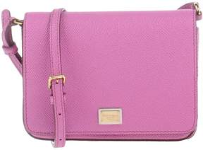 Dolce & Gabbana Handbags - LIGHT PURPLE - STYLE