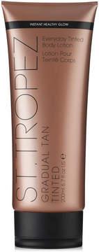 St. Tropez New Gradual Tan Tinted Everyday Body Lotion, 200 ml