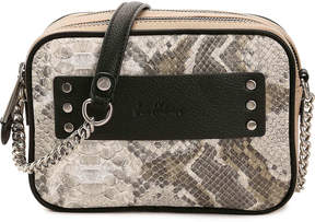 Sam Edelman Rargan Crossbody Bag - Women's