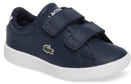 Lacoste Toddler Boy's Carnaby Evo Sneaker