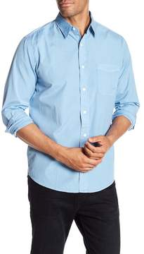 Faherty BRAND Garment Dyed Ventura Shirt
