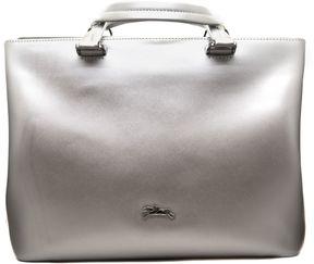 Longchamp Totem - 023ARGENT - STYLE