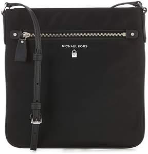 MICHAEL Michael Kors Kelsey Nylon Large Cross-Body Bag