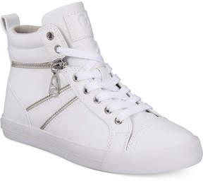 G by Guess Oryan High-Top Sneakers Women's Shoes