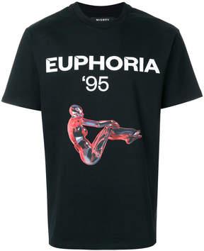 Misbhv Euphoria '95 T-shirt