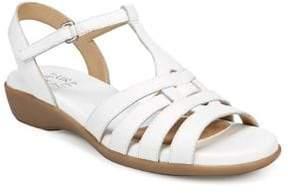 Naturalizer Nanci Leather Sandals