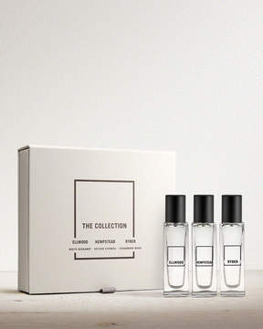 Abercrombie & Fitch The Collection Gift Set