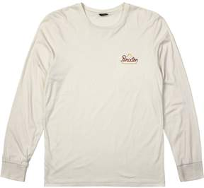 Brixton Newbury Long-Sleeve T-Shirt