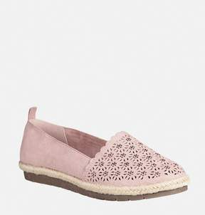 Avenue Taylor Perforated Espadrille