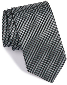 John W. Nordstrom Men's 'Grayson Mini' Silk Tie