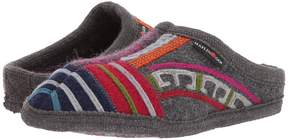 Haflinger Phantasy Women's Slippers