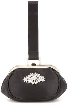 Badgley Mischka Addison Pouch