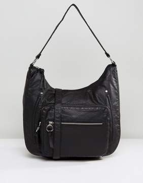 New Look Messenger Cross Body Bag