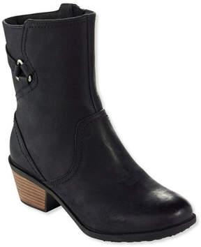 L.L. Bean Women's Teva Foxy Boots, Mid