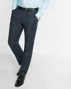Express Slim Oxford Dress Pant