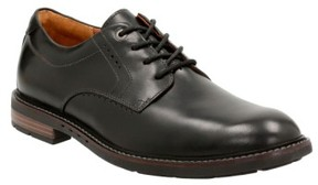 Clarks Men's 'Un.elott' Plain Toe Derby