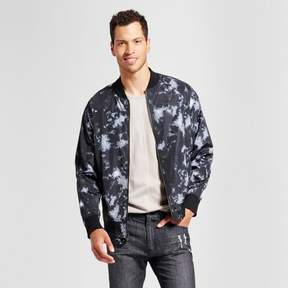 Jackson Men's Reversible Bomber Jacket Black