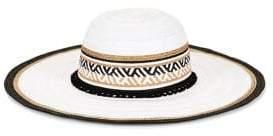 Steve Madden Floppy Sun Hat