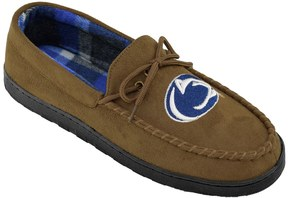 NCAA Men's Penn State Nittany Lions Microsuede Moccasins