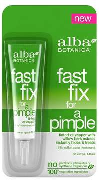 Alba Fast Fix for A Pimple Tinted Zit Zapper - 0.25 oz