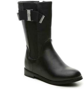 MICHAEL Michael Kors Girls Emma Valley Toddler Boot