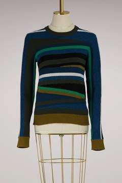 Kenzo Wool Sweater