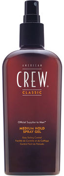 American Crew Medium-Hold Spray Gel - 8.45 oz.