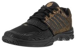 K-Swiss Women's X Court Casual Shoe.