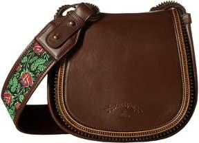 Vivienne Westwood Heidi Medium Crossbody Bag Cross Body Handbags
