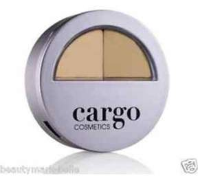 CARGO Double Agent Concealing Balm Concealer, 3w Medium.