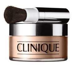 Clinique Blended Face Powder & Brush/1.2 oz.