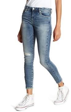 Blank NYC BLANKNYC Distressed Skinny Jeans