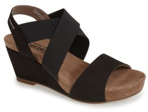 Mephisto Women's 'Barbara' Wedge Sandal