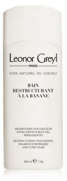Leonor Greyl Bain Restructurant A La Banane/7 oz.