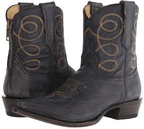 Stetson Abby Women's Zip Boots