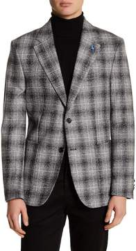 Tailorbyrd Classic Plaid Sport Coat