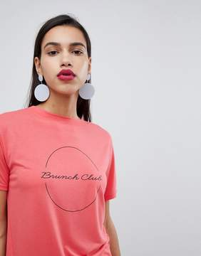 Whistles Brunch T-shirt