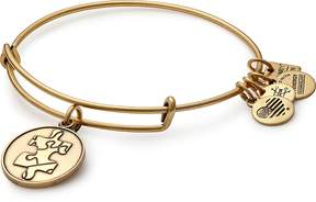 Alex and Ani Piece of the Puzzle Charm Bangle | National Autism Association