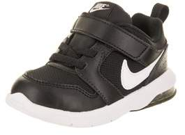Nike Toddlers Air Max Motion (tdv) Running Shoe.