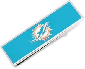 Ice Miami Dolphins Money Clip