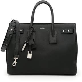 Saint Laurent Medium Sac De Jour Bag