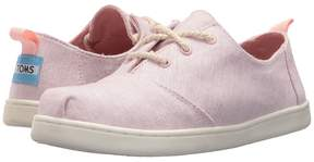 Toms Kids Lumin Girl's Shoes