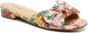 Diba Gizmo Flat Sandal - Women's