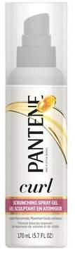 Pantene Pro-V Curl Enhancing Spray Gel 5.7 Fl Oz