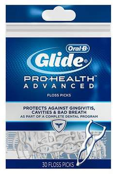 Oral-B Glide Pro-Health Clinical Protection Floss Picks